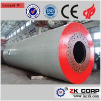 Buy cheap Cement Ball Mills / Continuous Ball Mills / Grinding Ball Mills from wholesalers