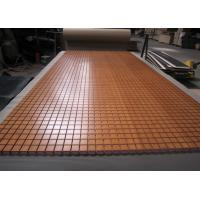 Buy cheap Sound Deadening MDF Acoustic Panel With Non Allergenic , Non Toxic BT new pattern from wholesalers