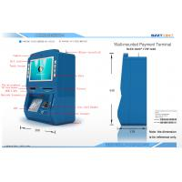 Buy cheap Touch Screen Payment Kiosk Terminal with Windows System , ZT2315 from wholesalers