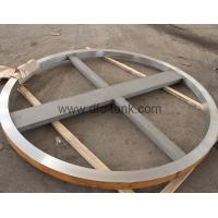 Buy cheap Flange for Pressure Vessel from wholesalers