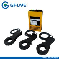 Buy cheap THREE PHASE MULTIFUNCTION PHASE ANGLE CURRENT CLAMP METER from wholesalers
