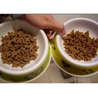 Buy cheap sea fish flavor bulk dry cat food Delicious and low fat organic natural from wholesalers