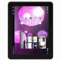Buy cheap AllWinner A10 2G/3G Tablet Phone, Supports Android 4.0 Operating System from wholesalers