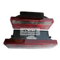 Buy cheap Left Rear Auto Tail Light Assembly , Dongfeng Truck Replacement Tail Lights from wholesalers