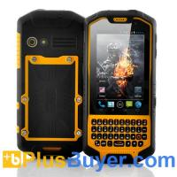 Buy cheap Runbo X3 - Rugged Android 4.0 Phone with Walkie Talkie (5 Inch, 1GHz, Dual SIM) from wholesalers
