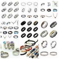 Buy cheap 316L stainless steel jewelry from wholesalers