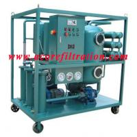 Buy cheap Waste Industrial Lubricating Oil Purifier Machine from wholesalers