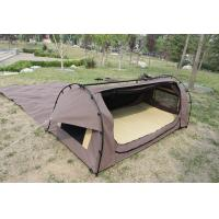 Buy cheap 2-3 Person 4x4 4wd Offroad Waterproof Canvas Swag Tent from wholesalers