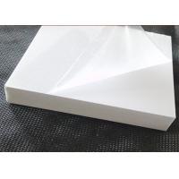 Fire Retardant Lightweight Sign Board , Display Heat Resistant Foam Board
