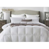 Buy cheap Modern Luxury Hotel Bed Linen 5 Star Luxury Silk Bedding Set from wholesalers