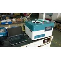 Buy cheap Computer Equiped Automated Oxygen Bomb Calorimeter from wholesalers