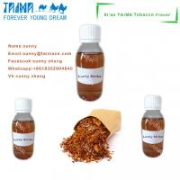 Buy cheap Xi'an Taima USP Grade 100% pure concentrate Lucky Strike Flavors for vape product