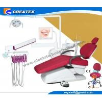 Buy cheap Luxury Dental Unit with LCD Display Instrument Tray And Panorama Film Viewer from wholesalers
