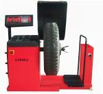 Buy cheap Digital Computer Wheel Balancer Machine / Truck Tyre Balancing Machine 150kg from wholesalers