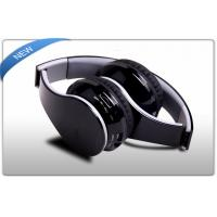 Buy cheap Hands-free Bluetooth Wireless Stereo Headphones 10 meters for music play product