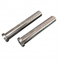 China Straight CNC Lathe Parts Ejector Pins And Sleeves on sale