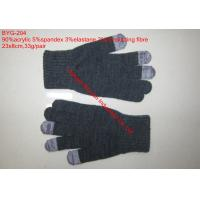 Buy cheap touchscreen winter,iphone,magic stretch,funny,new gloves from wholesalers