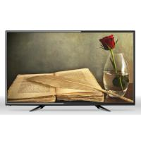 Buy cheap 40 Inch Dvbt Smart Big Led Tv , Arabic Persian Satellite Wifi Dled Tv from wholesalers