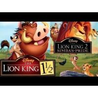 Buy cheap The Lion King 3 Hakuna Matata Blu-ray Disney DVD Animation Movie The Lion King 3 Blu-ray DVD Hot Selling Cheap DVD from wholesalers