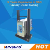 Buy cheap 220V/50Hz High Low Temperature Tensile Strength Testing Machine with Size 1200×600×1500mm from wholesalers