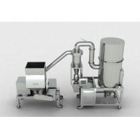 Buy cheap WFJ Series Industrial Grinder Machine High Speed Super Fine Grinding Pulverizer Machine from wholesalers