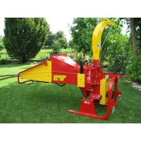 Buy cheap Disk Wood Chipper (CE Approved) from wholesalers