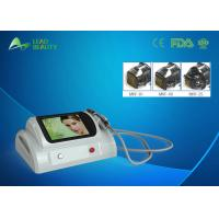Buy cheap Automatic Fractional Rf Microneedle Machine / Microneedle Fractional Radiofrequency from wholesalers