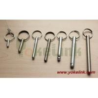 Buy cheap Detent Clevis pin from wholesalers