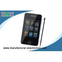 Buy cheap Touch screen mp4,digital mp4 player,mp4,pmp,video player(IMC-M109) product