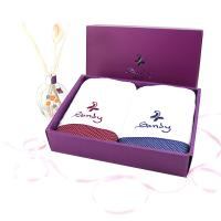 Buy cheap high quality 100% cotton towels set from wholesalers