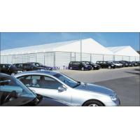 Buy cheap Industrial tent Large Outdoor Warehouse Canopy, storage tent with solid wall 20x70m from wholesalers