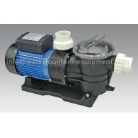 Buy cheap Centrifugal Waterproof Swimming Pool Pumps Residential 1.0HP 220V 50Hz from wholesalers