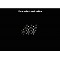 Buy cheap High Purity CAS 1318-23-6 Pseudoboehmite Aluminum Oxide Powder product