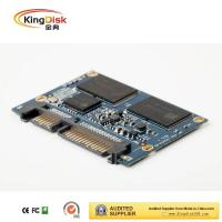 Buy cheap half slim SSD from wholesalers