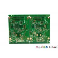 Buy cheap FR4 94V0 Circuit Board Medical Equipment PCB 4 Layers 1 OZ Copper Thickness product