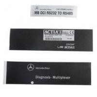 Buy cheap OEM Mercedes Benz Star Diagnostic Tool Benz Star With Multiplexer + Cables from wholesalers