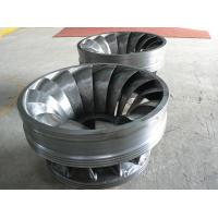 Buy cheap Hydro Turbine/Francis Turbine from wholesalers