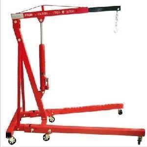 Buy cheap 2ton Shop Crane (OY5102B) product