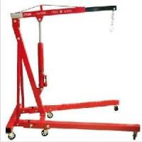 Buy cheap 2ton Shop Crane (OY5102B) from wholesalers