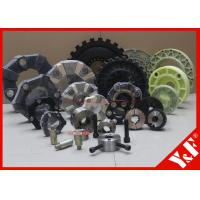 Buy cheap Centaflex A/H , KTR Bowex , JURID Excavator Coupling Heavy Equipment Spare Parts from wholesalers