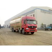 Buy cheap CLWAfter the first four eight heavy truck cement mixer (DTA5310GFLZZ special tra from wholesalers
