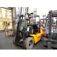 Buy cheap new  forklift price,used forklift for sale from wholesalers