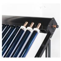 Buy cheap Heat Pipe manifold Solar Collector from wholesalers