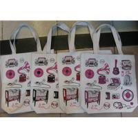 Buy cheap Cotton shopping bags, canvas bags from wholesalers
