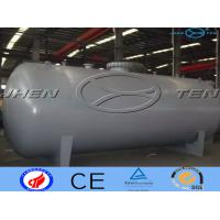 Buy cheap 1500L Septic Collapsible Fiberglass Rv Water Tanks Horizontal  Mirror Matt ss304 ss316L 50 Gallon from wholesalers
