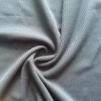 Buy cheap 100% Polyester Mesh Knitted Fabric from wholesalers
