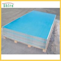 304 Stainless Steel Sheet Metal Protective Film With Stable Adhering Capacity