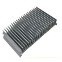 Buy cheap Radiator Extrusion Aluminum Profiles , Extruded Aluminum Heat Sinks Rohs / Reach from wholesalers