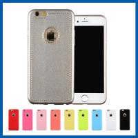 Thin series iphone 6 protective cases soft interior for Interior iphone 6