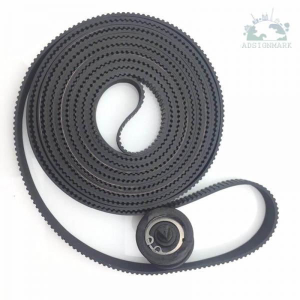 Buy cheap HP C7770 60014 ,HP B0 42 inch carriage belt ,HP 500 500Mono 500PS belt ,HP 800 800PS 510 belt,designjet 500 from wholesalers